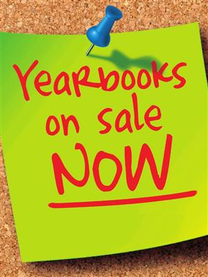 Click here to order the ultimate yearbook!