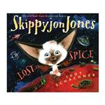 Skippyjon Jones...Lost in Spice