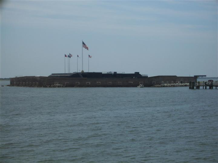 Fort Sumter, SC