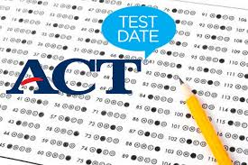 ACT-test-date