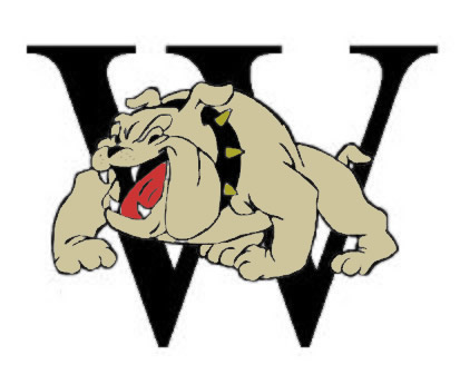 Walter Williams High School Bulldog