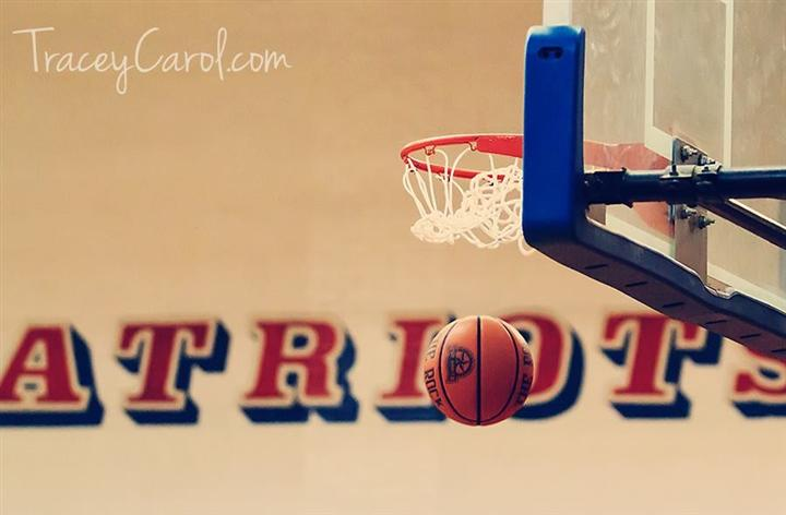 Lady Patriots Basketball