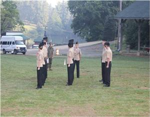 NJROTC Summer Program