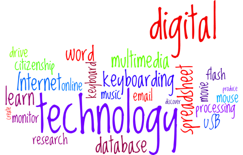 tech wordle