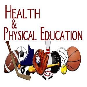 Graham Middle Physical Education