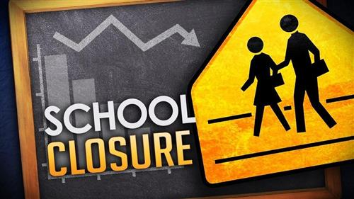 School Closure Resources