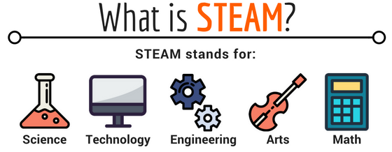 What is STEAM
