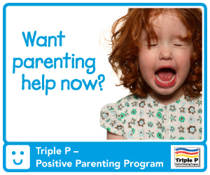 Want parenting help now?