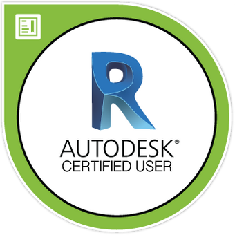 Autodesk Certified User Revit