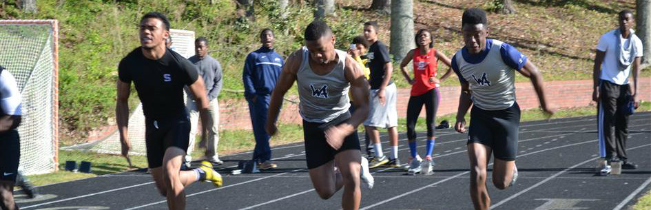 Western Alamance High School Homepage - Us-track-and-field-map-it