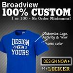 Broadview Apparel