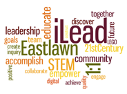 Eastlawn Elementary Wordle