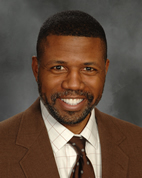 Dr. Mark Dickerson