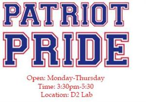 Patriot Pride