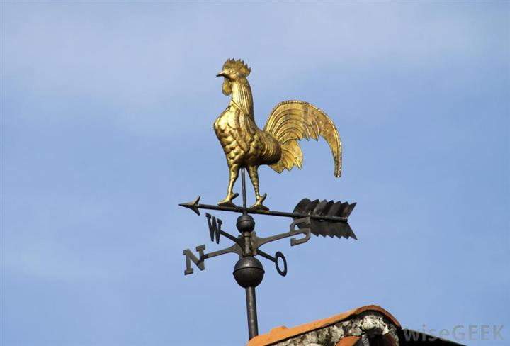 Weather Vane Definition For Kids