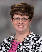 Dawn Madren, Interim Executive Director of Human Resources