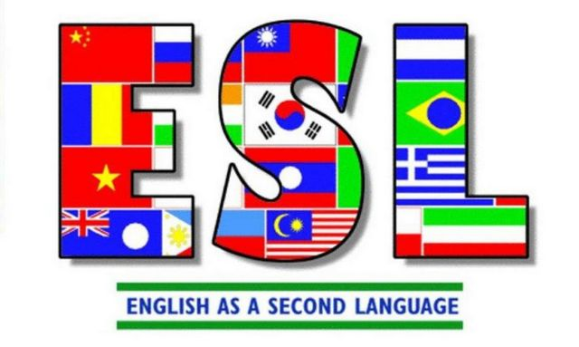 An overview of esl or english as a secondary language