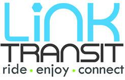 Link Transit - ride - enjoy - connect